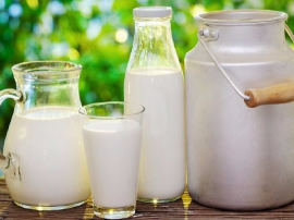 最能防癌的5种食物 每天吃一点癌症离你远一点