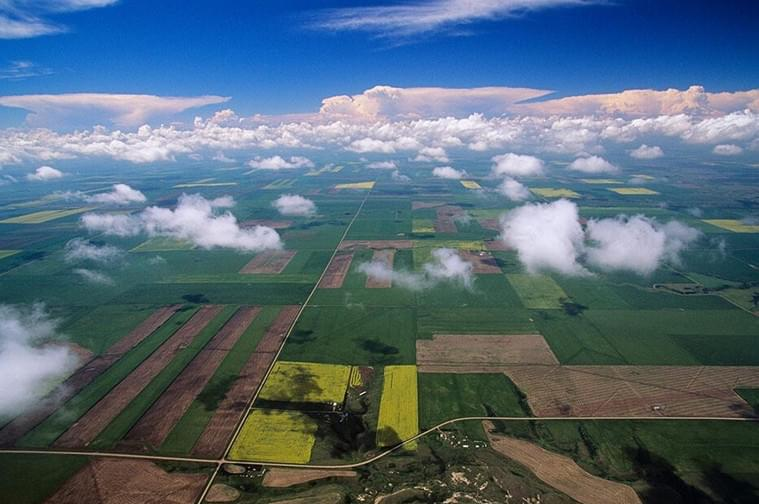 2017全国土地利用计划 全年新增建设用地600万亩