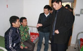 台州救助管理站,给流浪乞讨人员家的温暖