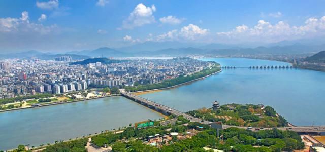 去年潮州市进出口总量达210.9亿元 同比增长5.5%