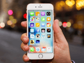 iPhone会更聪明!美媒称苹果正开发AI专用芯片