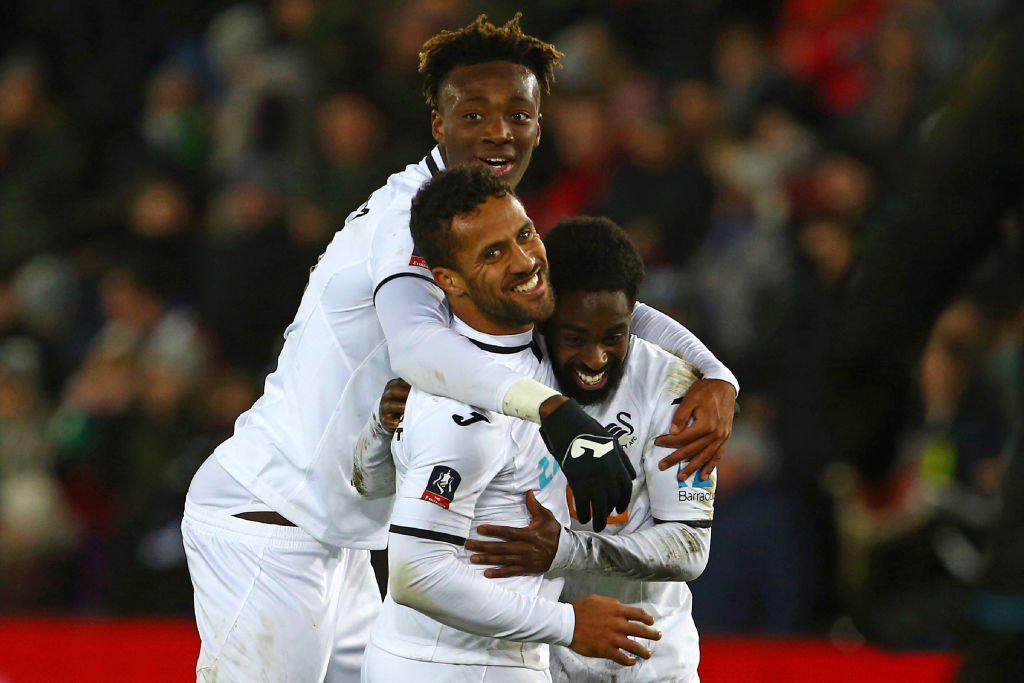 足总杯-英超队8-1屠杀第四级弱旅 曼联对手出炉