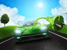 新能源车消费图谱出炉 专家预警新能源车产能过