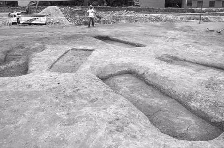 长沙发现150余座战国晚期至明清时期古墓