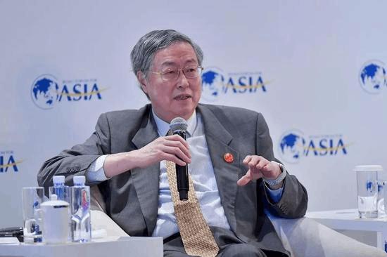 《中国外汇》重发周小川2012年讲话:推进资本项目可兑