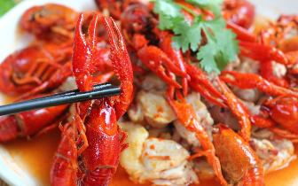 小龙虾怎么吃最安全?这份指南请收下