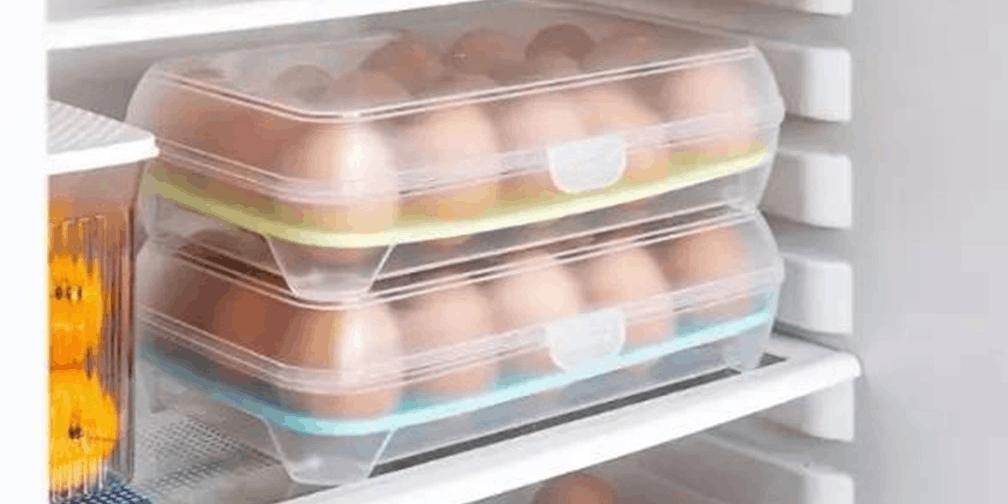 大头朝上OR小头朝上? 做到这三点,鸡蛋保鲜更久