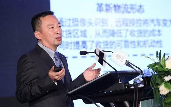 长安汽车成立新能源汽车事业部 李伟兼任总经理