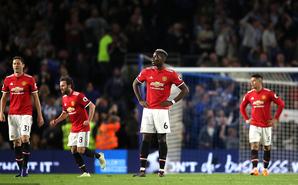 英超-曼联0-1布莱顿 遭升班马3杀