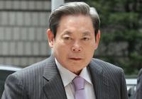 韩国警方指控三星会长李健熙涉嫌偷税4700万元