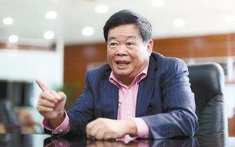 曹德旺:大企业不要减税 应该是小微企业免税