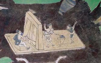 敦煌壁画里的劳动者:古人劳动智慧仍在影响当下