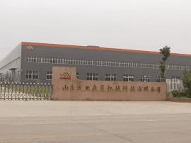 沃亚森曼机械科技 专注钢管产业 荣获33项国家专利