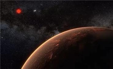 """比邻星b会成为人类的""""第二故乡""""吗?"""