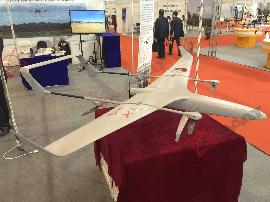 山东利普索:工业级无人机研发,航空航天技术研究与应用的高新科技企业