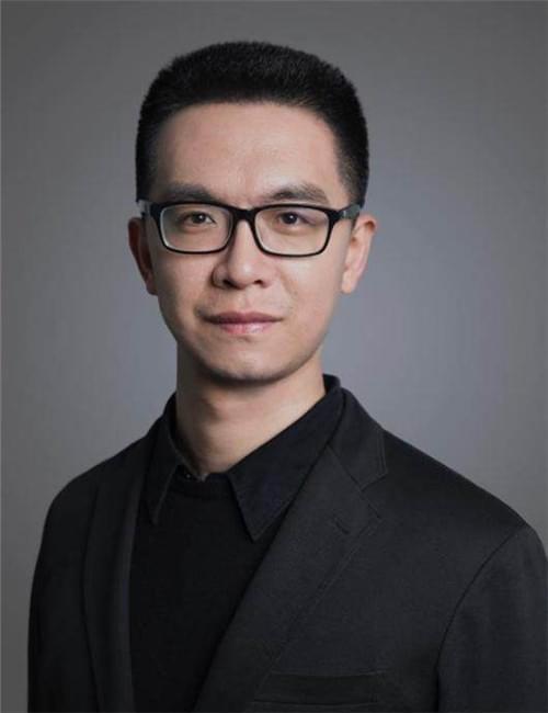2017中国AI英雄风云榜商业创新人物候选人之陈宽