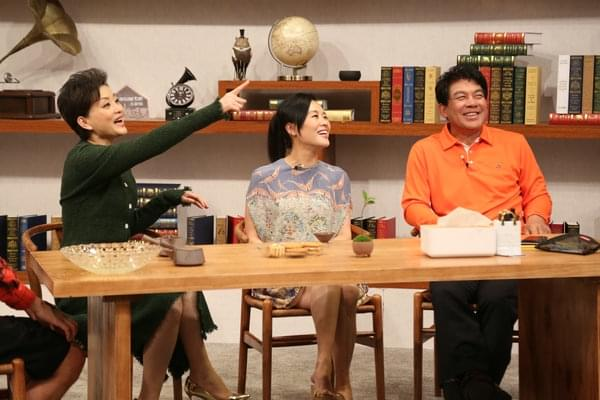 """杨澜在《你好!生活家》中竟被嘉宾暗示""""闭嘴"""""""
