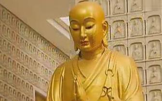 佛教教育短片-情执太重怎么办?