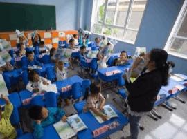 教育部规范义务教育学校管理:成绩不公开排