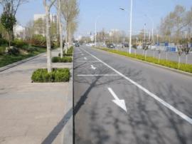 太原将新建52处停车设施 新增停车泊位27600个