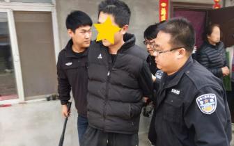 保定高阳一男子辱骂执行法官 被拘又被罚