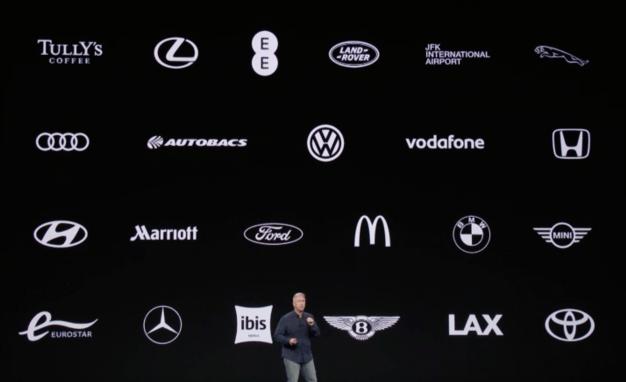 iPhone终于能无线充电 多款车型支持车内使用