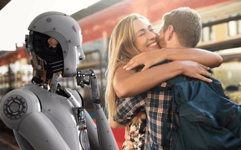 机器人怎么更懂人类?谷歌:看这五万多个视频!