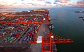 好消息!国务院批复同意防城港口岸扩大开放