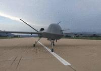 中国量产型彩虹5无人机首飞:可持续巡逻超20小时