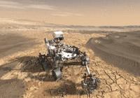 火星环境恶劣生命无法生存?新研究表明这不一定