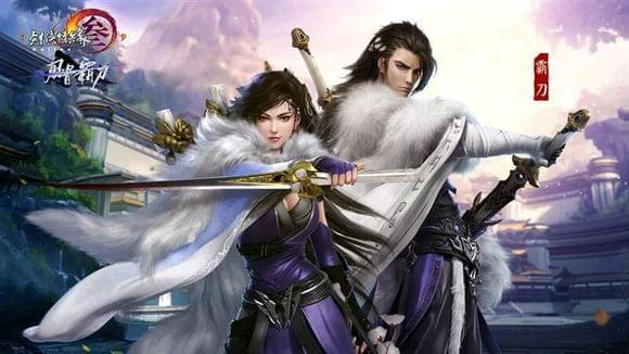 剑网3重制版霸刀技改体验服实体感受建议