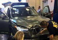 Uber无人车撞人调查结果:提前6秒发现人却没刹