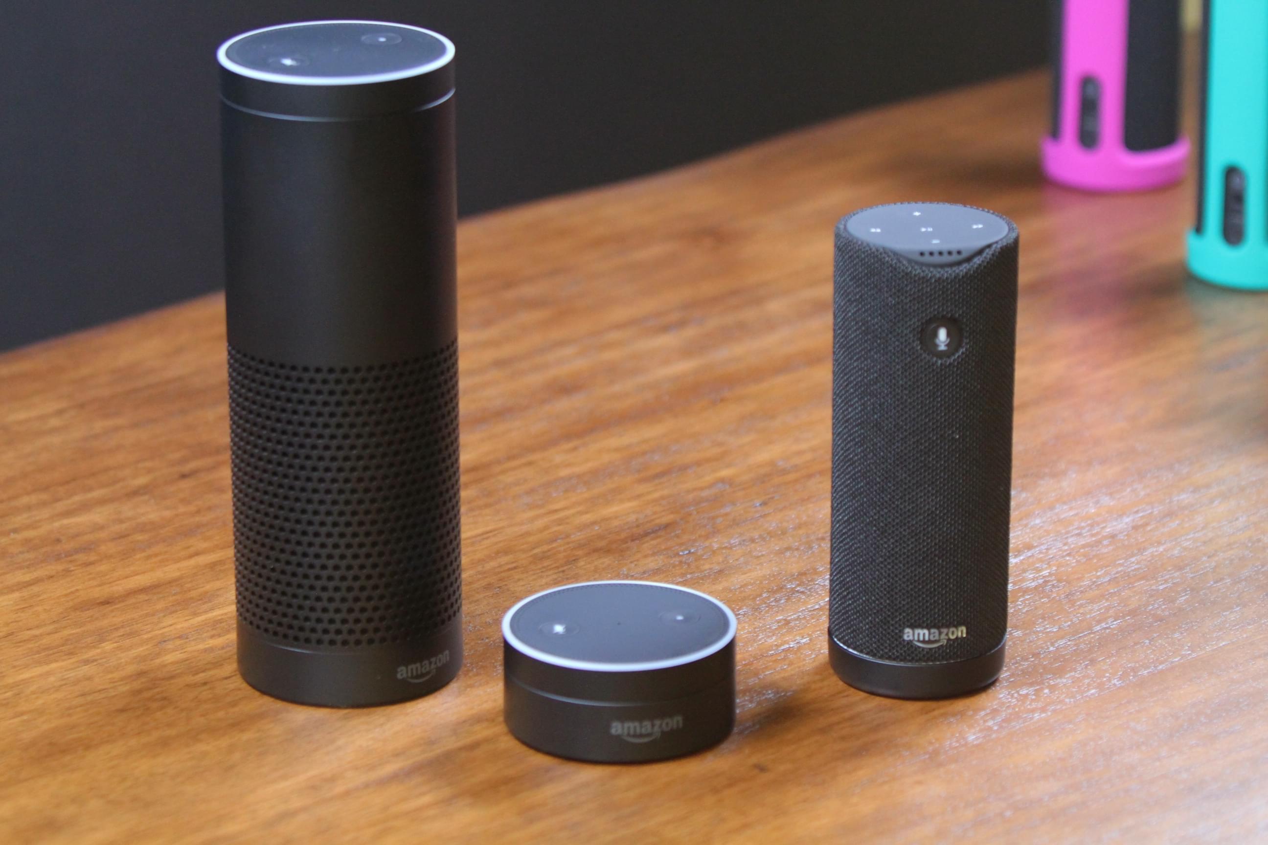 语音助手Alexa还不够,亚马逊是时候再做手机了