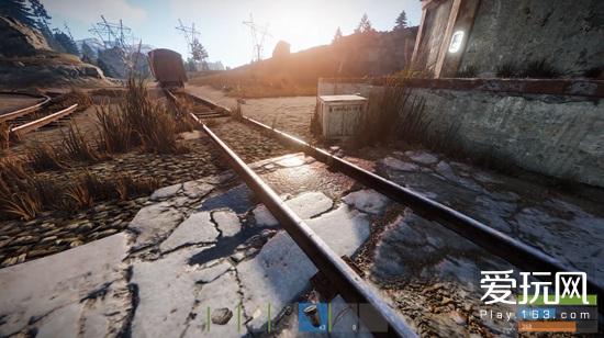 Rust已推出正式版并上涨售价 画面表现有所提升