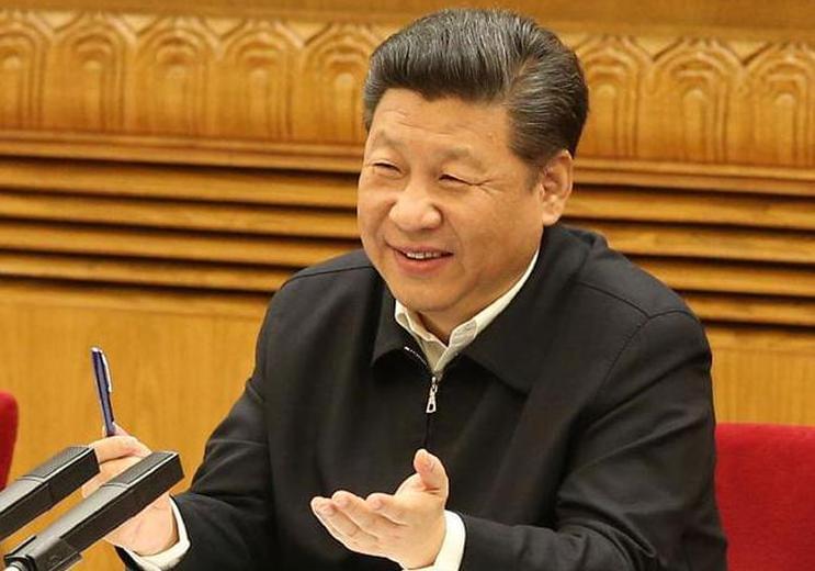 习近平视察北京3周年