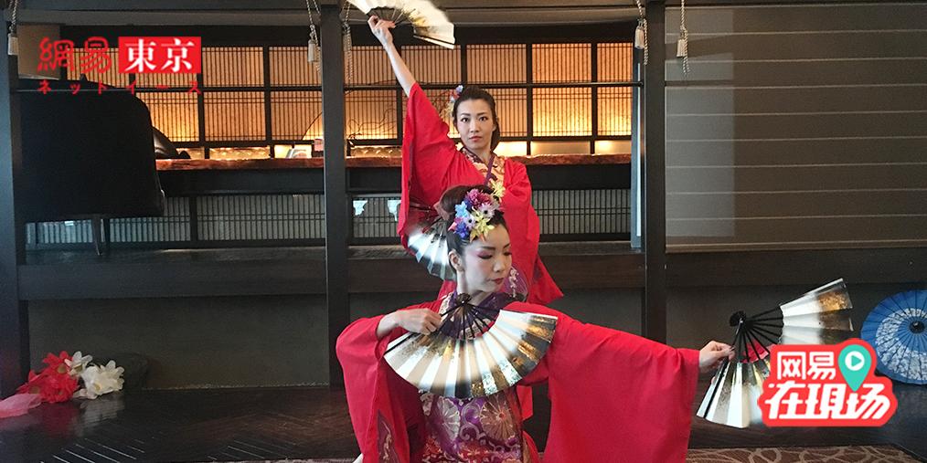 酒桌上的日本:歌舞伎表演和刺身的相遇