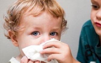 孩子鼻炎很难受 可以试试这几个方法!