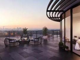 北京市住建委:住宅与配套设施同建设同交付
