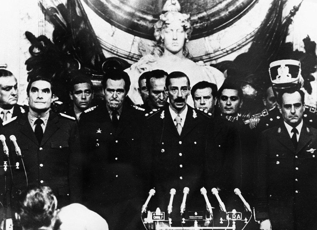 阿根廷是如何从发达国家掉队的,跟哪些总统有关