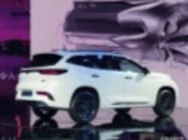 2017上海车展:奇瑞EXEED国内首发 以后奇瑞SUV就长这样了