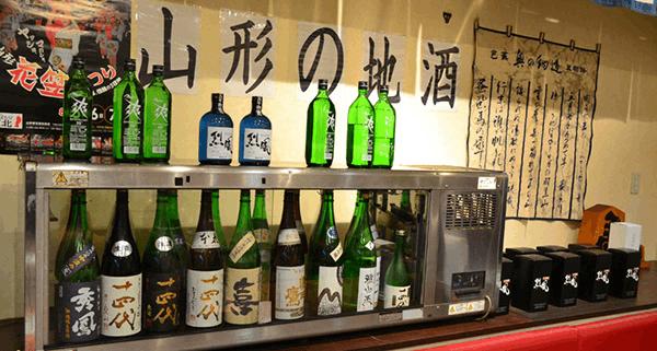 福岛山形新潟三县盘活日本酒与滑雪发展广域旅游