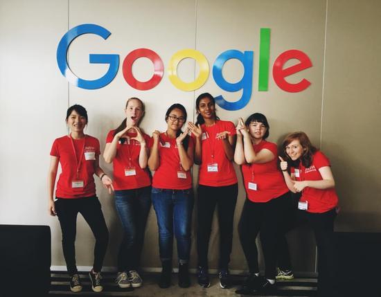 歧视女性员工?美法庭要求谷歌提供薪酬数据