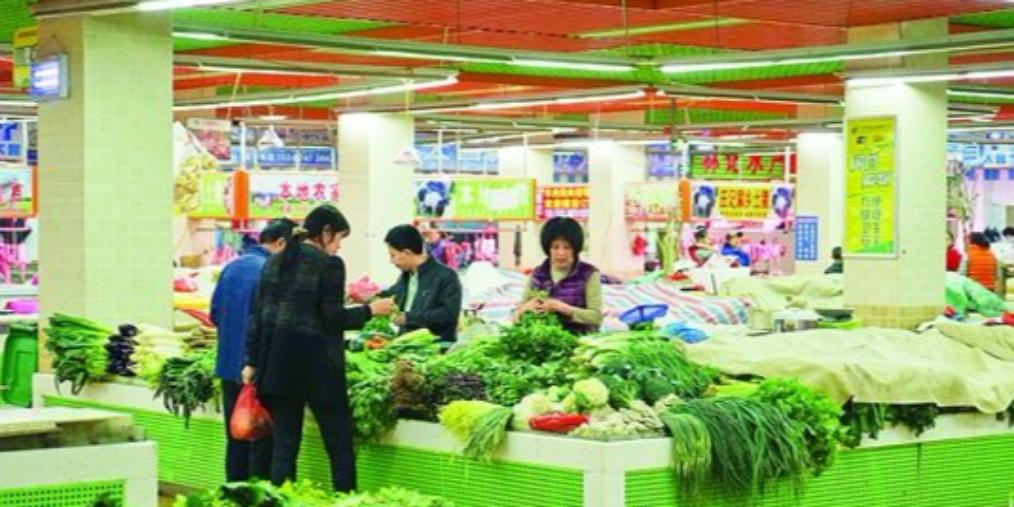 邯郸:260万元补贴春节期间肉菜供应