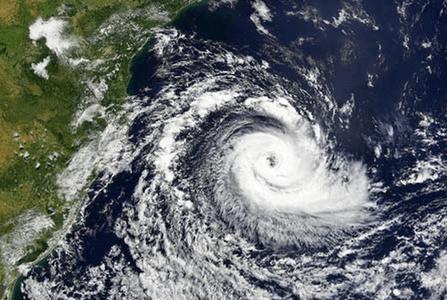 今年首个台风昨生成 是否影响绍兴待观测