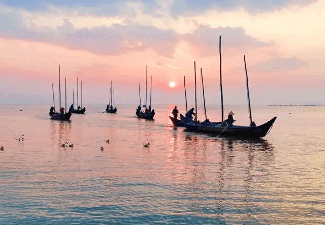 云南这十二个小城入围2017百佳深呼吸小城