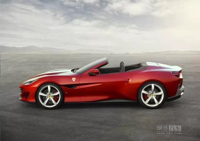 以后没California T了 法拉利新车型发布