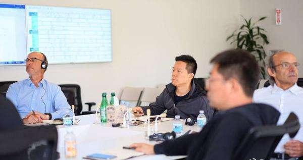 贾跃亭任法拉第未来高管 抵押美国总部获取借款