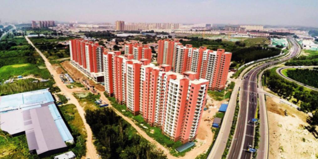 潞城市积极谋划实施130个项目