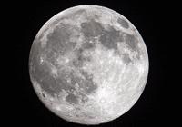 NASA:新发现的月球空洞可作临时住所,考虑建基