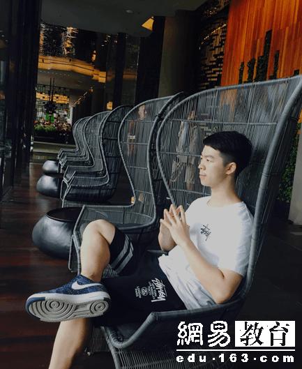 ORZ代言人王天汉: 永不言弃、不甘平凡、跨界无限!